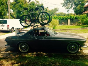 "Road trip to Warrnambool for ""Sufferfest"" - Feb 2015"
